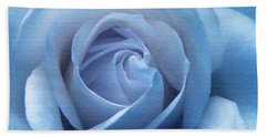Blue Dream Beach Towel