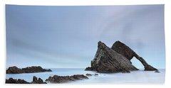 Blue Fiddle Beach Sheet