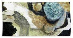 Blue Nest Beach Sheet