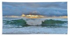 Blue Skys 2016 Beach Sheet