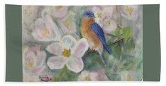 Bluebird Vignette Beach Sheet