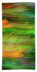 Blurred #11 Beach Sheet
