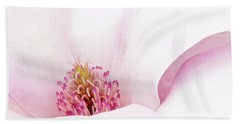 Blushing Magnolia Beach Sheet