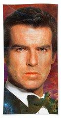 Bond - James Bond 5 Beach Towel