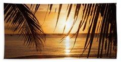 Boracay Philippians 5 Beach Towel