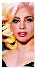 Born This Way, Lady Gaga Beach Towel