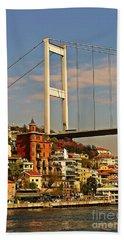 Bosphorus Beach Sheet
