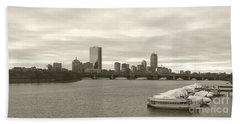 Boston View Beach Sheet