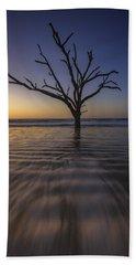 Botany Bay Morning Glow Beach Towel
