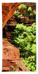 Boynton 04-631 Beach Towel by Scott McAllister