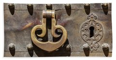 Brass Castle Knocker Beach Sheet