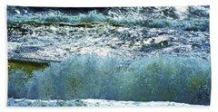 Breakers Alabama Point Beach Towel