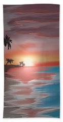 Breakers Beach Towel