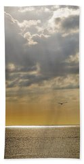 Breakthrough Beach Towel