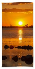 Breakwater Sunset Beach Sheet