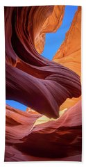 Breeze Of Sandstone Beach Towel