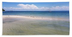 Bribie Waters Beach Towel