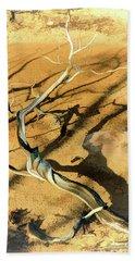 Brins Mesa 07-100 Burnt Beach Sheet by Scott McAllister
