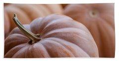Buckskin Pumpkin Beach Sheet