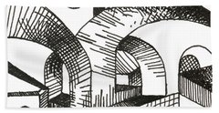 Buildings 1 2015 - Aceo Beach Sheet