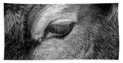 Bulls Eye Beach Sheet