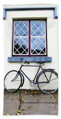 Bunratty Bike Beach Sheet