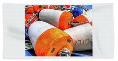 Buoy 3719 Beach Sheet