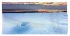 Burgas Beach Sheet
