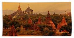 Burma_d2136 Beach Sheet