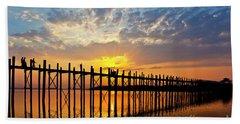 Burma_d819 Beach Sheet