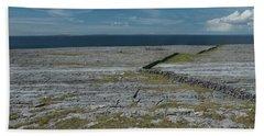 Burren Collection Beach Towel