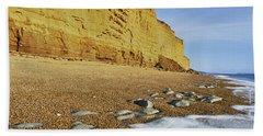 Cliff Burton Photographs Beach Towels