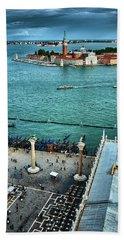 Bussy Venice Beach Towel