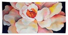 Butter Flower Beach Sheet