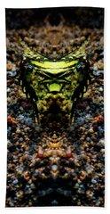 Butterfly Tiger Beach Sheet