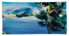 By The Lake Beach Sheet