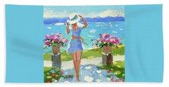 By The Sea  Beach Sheet