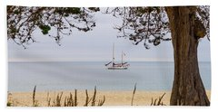 By The Shore Beach Sheet