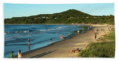Byron Bay Main Beach Beach Sheet
