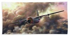 C-130 Hercules Beach Sheet