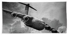 C-17 Globemaster Beach Sheet