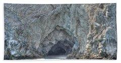Cabo Cave Beach Towel