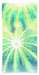 Cactuses3 Beach Towel