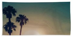 Cali Sun Beach Towel