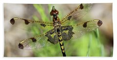 Calico Pennant  Beach Sheet