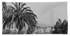 California Beach Sheet