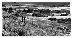 California Coast No. 9-2 Beach Sheet