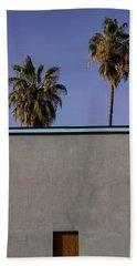 California Rooftop Beach Sheet