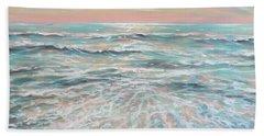 Calm Seas Beach Towel