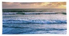 Calming Beach Towel
